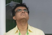 Why Sourav Ganguly Doesn't Need A Political Career With BJP