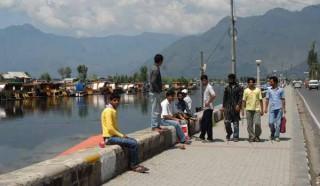 In Kashmir, Each One A Kabul Expert