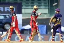 Bangalore Fight Back, Glenn Maxwell Races To 28-ball Fifty