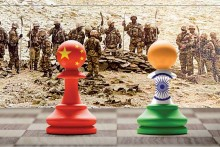 Why India Must Checkmate China Diplomatically To Keeps Its Borders Secure
