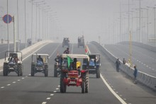 Farmers' Republic Day Parade: 1 Lakh Tractors To Take Part In Rally; Security Beefed Up In Delhi