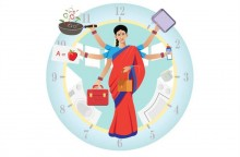 Should The Indian Homemaker Get A Salary?