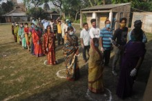 Corona Fears Overshadow Election Result Jitters In Assam