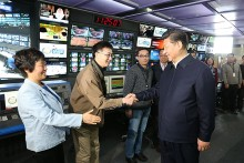 Chinese State Media's Intriguing Soft-pedalling Of Ladakh Stand-off