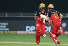 RCB Vs MI LIVE: Streaky Start For Bangalore, 16/0 (2)