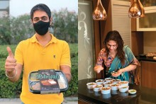 Cuisine Egalite: How Home Chefs Are Serving The Aged And Covid-affected