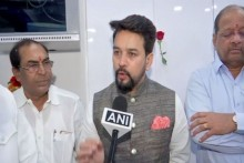 EC Issues Show-Cause Notice To Anurag Thakur For 'Goli Maaro...' Slogan