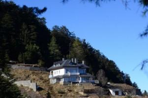 Priyanka Gandhi Holidays In Shimla Amid Crisis In Punjab Congress