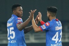 DC Vs KXIP: Rabada Wins It For Delhi After Super Over