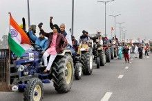 Farmer's Protest: Winter Of Discontent