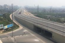 Coronavirus: No Trains, Metros, Interstate Buses; India Wakes To Empty Streets Amid Lockdowns