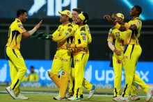 Faf, Chahar Star In CSK's Thrilling Win Over KKR
