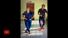 WATCH: Kerala's Dancing Medicos Talk to Outlook. Don't Miss The EyeBrow Trick In The Chat.