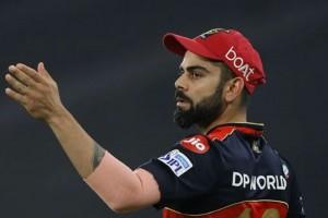 Virat Kohli To Step Down As Royal Challengers Bangalore Captain After IPL