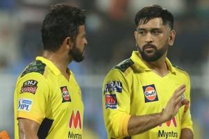 IPL 2021: Chennai Beat Bengaluru By 6 Wickets; Reclaim Top Spot