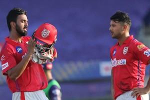 IPL 2021: Punjab, Rajasthan In Battle Of Explosive Top-Orders