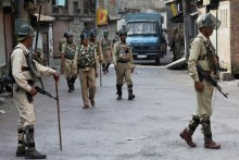 Decorated Police Officer Caught With Two Top Hizbul Militants In South Kashmir