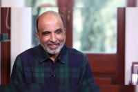 <em>Exclusive</em> | Rahul's Coterie Can't Differentiate Between Muzaffarpur And Muzaffarnagar: Sanjay Jha