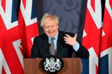 UK Prime Minister Boris Johnson Cancels India Visit Due To Covid-19 Surge