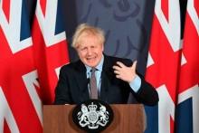 UK Prime Minister Boris Johnson Cancels India Visit Due To Covid-19 Surge