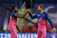 CSK Vs RR: Now Or Never For Dhoni, Chennai Need Saviour; 68/4 (12)