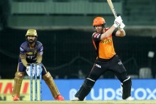 Bairstow, Pandey Stand Keeps Hyderabad's Chase Alive