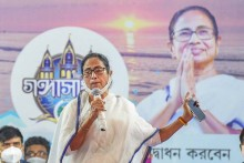 West Bengal Assembly Polls: Mamata Banerjee To Contest From Nandigram Constituency