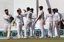 Day 3: Axar Gets Bess, India Close In On Big Win