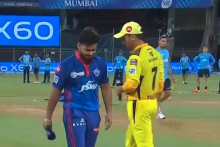 CSK Vs DC: Pant Wins Toss, Delhi Bowl First Against Chennai