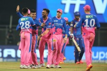 Unadkat's 3/15 Restricts DC to 147/8; Pant Scores 51