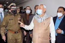 Shades Of Jungle Raj In Bihar Again, Nitish Kumar Under Fire