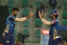 KKR Vs MI Highlights: Rohit, Bumrah Script Big Mumbai Win