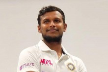 Brisbane Test: Natarajan Or Thakur