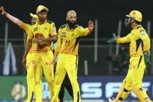 Jadeja, Moeen Spin CSK To Big Win In Dhoni's Landmark Match