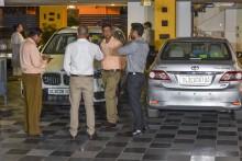 Chidambaram Denied Anticipatory Bail In INX Media Case; CBI, ED Teams Visit His House