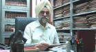 No uniform: Ghuman now practices law