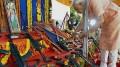 Archive Photo: Shastra Puja on Vijaya Dashmi