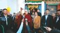 Few mikes: The Dalai Lama in Tawang