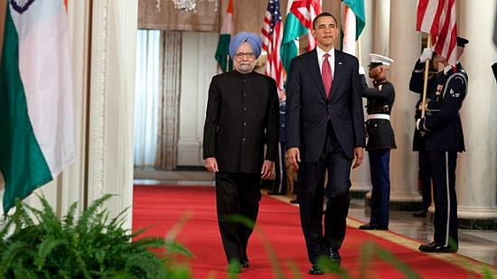 'India Is Indispensable'