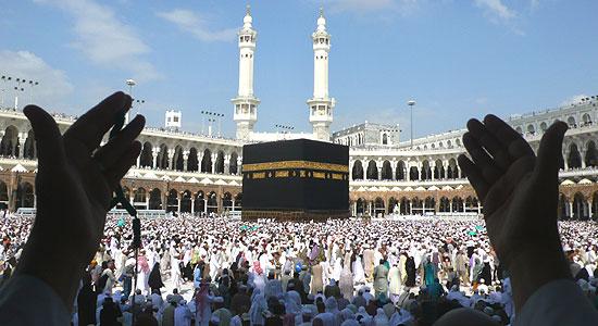 Everyman's Mecca