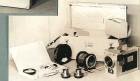 Louis Vuitton trunk for photo equipment