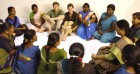 Back then... Bill and Melinda with sex workers in Chennai in 2005