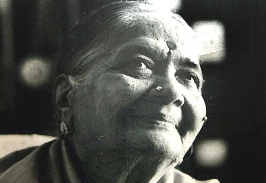 Southern Swareshwari