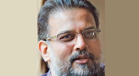 Tushar Gandhi