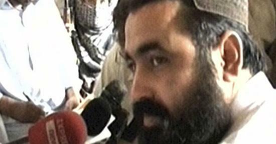 End Of Baitullah Mehsud?