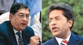 Bete noire?: N. Srinivasan's aversion to Modi is well-known, Missile man: Modi chose to fight, gathering all his ammo