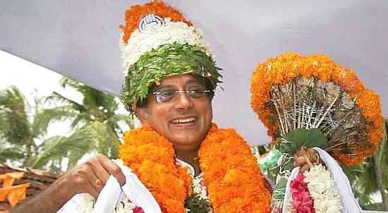 Twitter Tharoor