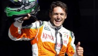 What's Indian About Force India?