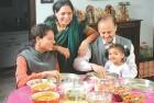 <b>Gently does it</b> Lightness is the leitmotif in Tamil Brahmin cuisine