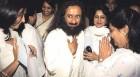<b>'Karma capitalism'</b> Sri Sri Ravi Shankar's Art of Living empire has millions of devotees